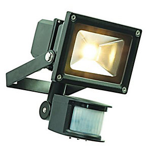 Wickes 10W LED PIR Floodlight