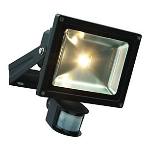 Wickes 20W LED PIR Floodlight