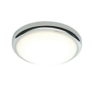 Delaware Integrated LED Flush Light