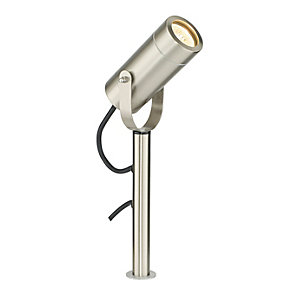 Palin Exterior Spike Light