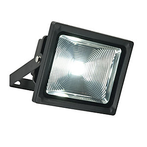 Saxby Olea 400W Integrated LED Floodlight