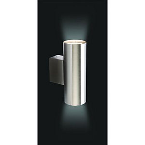 Wickes Ontario Uplighter Wall Light