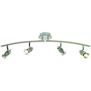 Wickes Gigo 4 Bar Spotlight