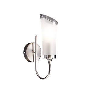 Wickes Lian Wall Light