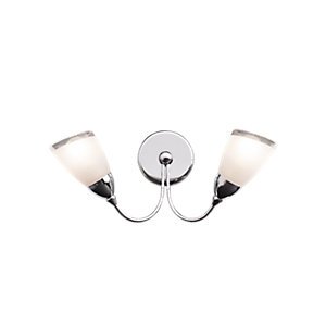 Wickes Abora Wall Light