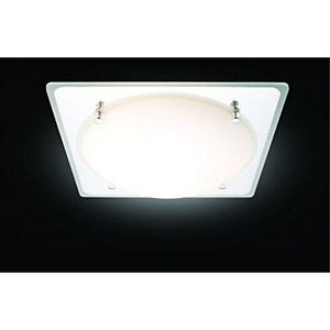 Wickes Zuco Flush Ceiling Light