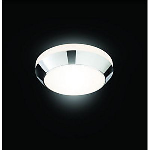 Wickes Cocoon Flush Ceiling Light