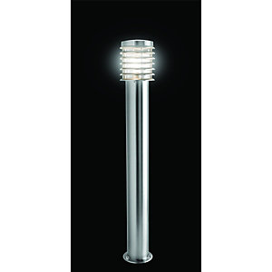 Wickes 60W Eton Tall Post Light