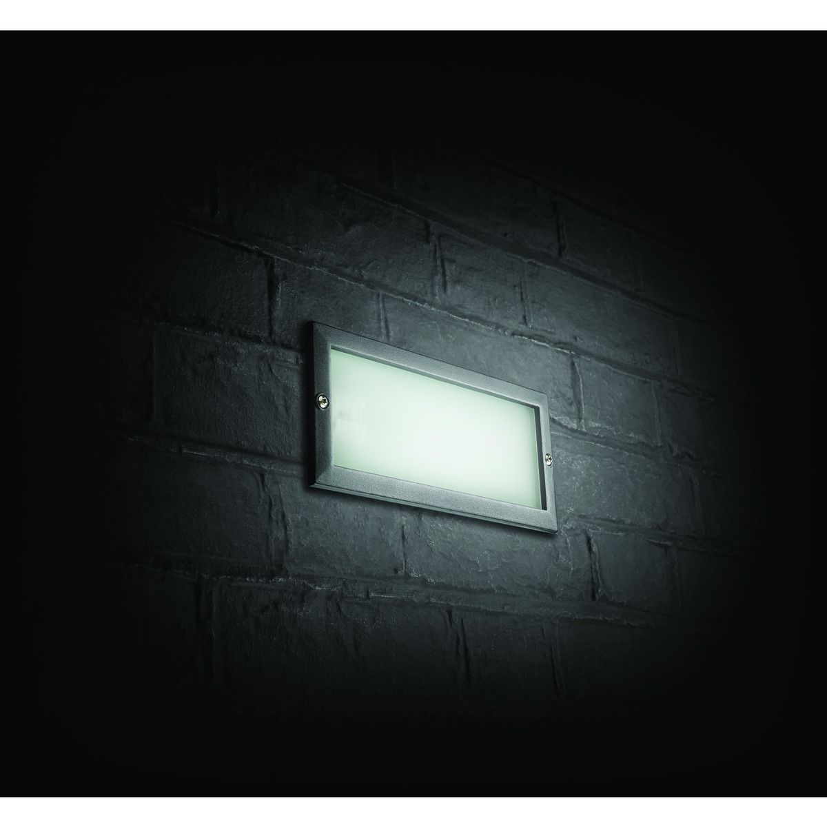 Wickes Garden Wall Lights : Wickes 11W Brisbane Energy Efficient Garden Wall Brick Light Wickes.co.uk