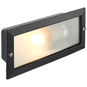 Wickes 40W Garden Wall Brick Light