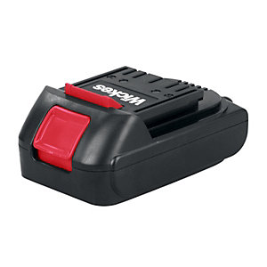 Wickes 18V Li-ion Battery 1.3Ah