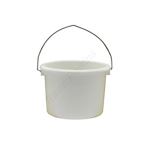 Plastic Paint and Filler Kettle 2L