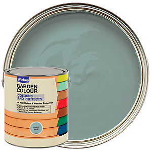 Wickes Garden Colour Simply Sage 2.5L