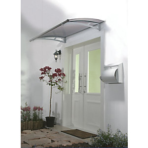 Wickes Door Canopy Aquila 1500mm