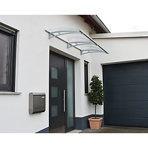 Wickes Door Canopy Aquila 2050mm