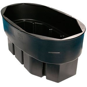 Polytank 462420/2C Cistern Tank Including Lid And Kit