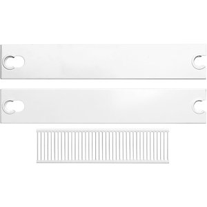 Wickes/Heating & Plumbing/Central & Electric Heating/Wickes Type 21 Double Panel Plus Radiator Conversion Kit 500x500mm