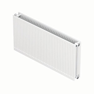 Wickes Type 22 Double Panel Universal Radiator 600 x 600mm