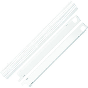 Wickes/Heating & Plumbing/Central & Electric Heating/Wickes Type 11 Single Radiator Conversion Kit 400x1200mm