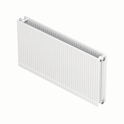 Wickes Type 22 Double Panel Universal Radiator 500x800mm