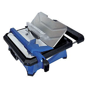 Wickes Diamond Blade Wet Saw Tile Cutter 650w