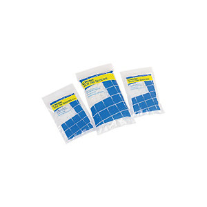 Wickes Wall Tile Spacers 2mm 1000 Pack