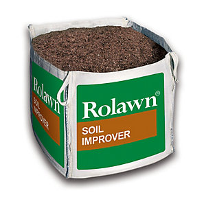 Image of Rolawn Soil Improver