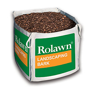 Image of Rolawn Landscaping Bark Bulk Bag