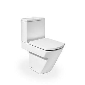 Roca 34162D000 Hall Close-coupled Cistern