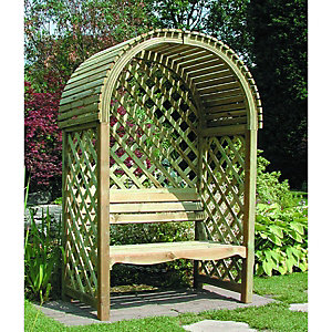 Rowlinson Victoria Arbour Natural