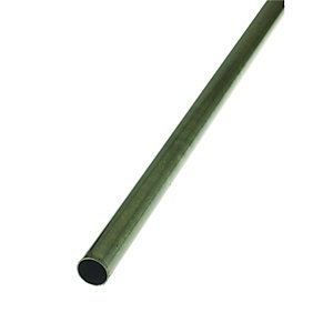 Wickes 12mm Multi-Purpose Steel Round Tube 1000mm