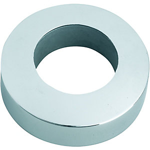 Wickes Chrome Handrail Covered Socket