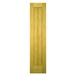 Wickes Geneva Internal Oak Veneer Door 5 Panel 1981x457mm