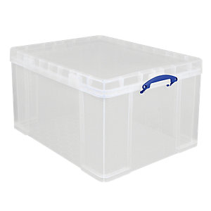 Really Useful Box Clear 145L