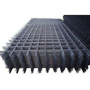 ROM Concrete Reinforcement Steel Fabric A252 4.8m x 2.4m