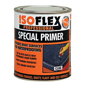 Isoflex Special Roofing Primer 750ml
