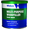 Wickes All Purpose Wood Filler 600ml