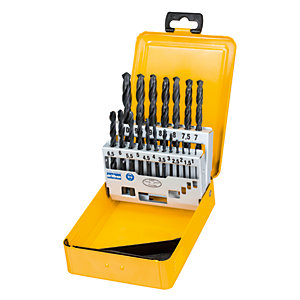 DeWalt Metal Drilling Set 19PC