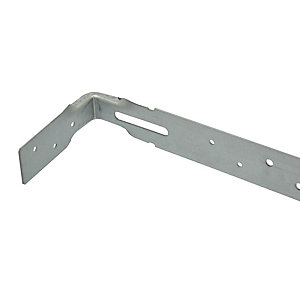 Simpson Heavy Engineered Strap Bent 1.5mm x 38mm x 1000mm