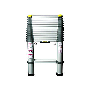 Youngman General Purpose Telescopic Ladder 3.8m