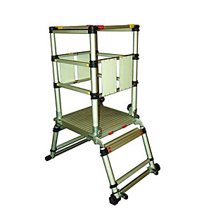 Youngman Telescopic Podium Platform 900mm
