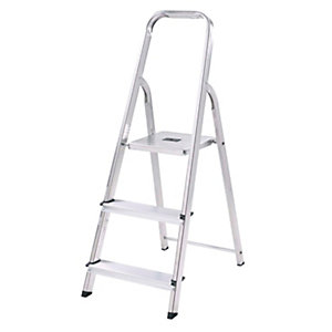 Arrow Diy Stepladder 3 Tread