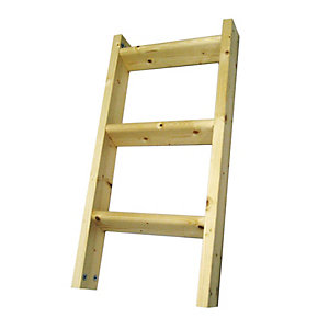 Youngman Extension Kit for Timber Loft Ladder
