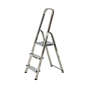 Youngman 3 Tread Professional Step Ladder