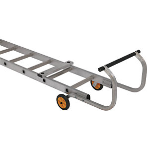 Youngman Aluminium Roof Ladder 4.24m