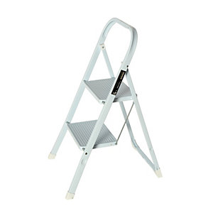 Wickes 2 Tread Step Ladder