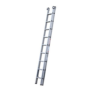 Youngman 2 Section Domestic Extension Ladder 5.22m