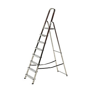 Youngman 8 Tread Professional Step Ladder