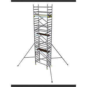 Youngman BoSS Premium Access Tower System Option 1