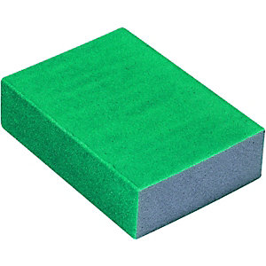Wickes Flexible Sanding Sponge Fine/Medium